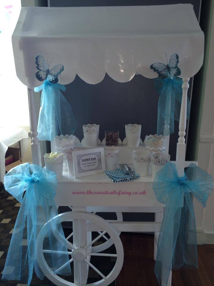 Sweet Cart For Hire (2)