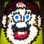 Mario-cake-made-from-sweets