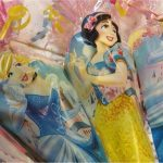 Disney Princesses Cones 2