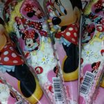 Minnie Mouse Themed Cones