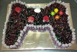 Play Station Cake