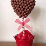 Malteser Heart Sweet Tree