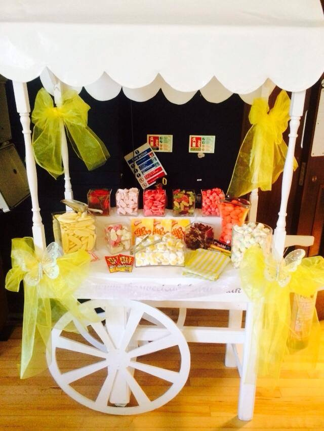Sweet Cart For Hire (12)