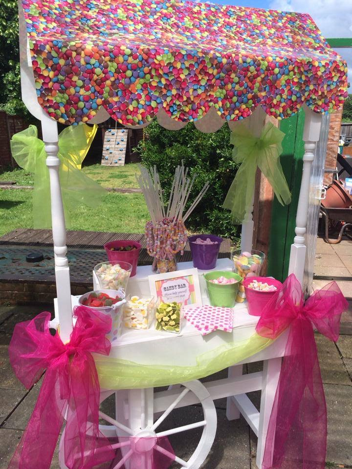 Sweet Cart For Hire (3)