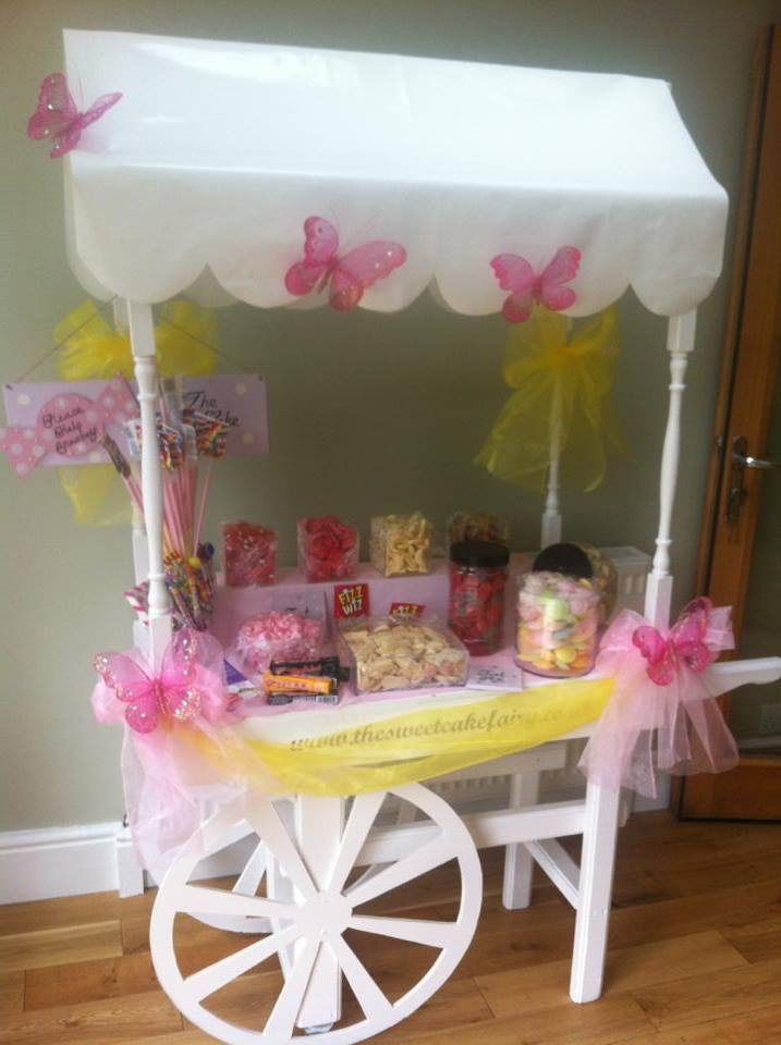 Sweet Cart For Hire (7)