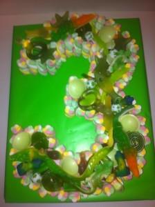 3rd Birthday sweet cakes