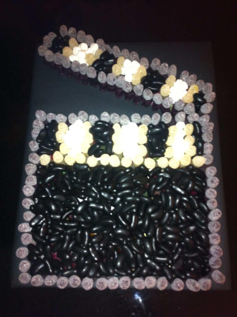 Clapper Board Dartford Pre Filled Sweet Cones Amp Sweet Cakes