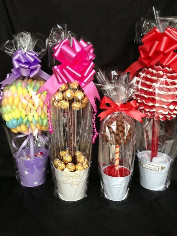 Chocolate Fruit Basket Uk