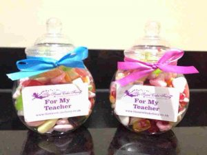 teacher jars