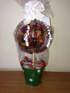 Wine Gums Sweet Tree