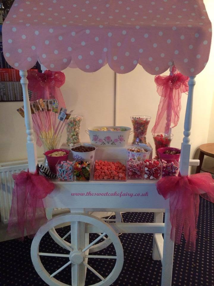 Sweet Cart Hire Dartford Pre Filled Sweet Cones Amp Sweet