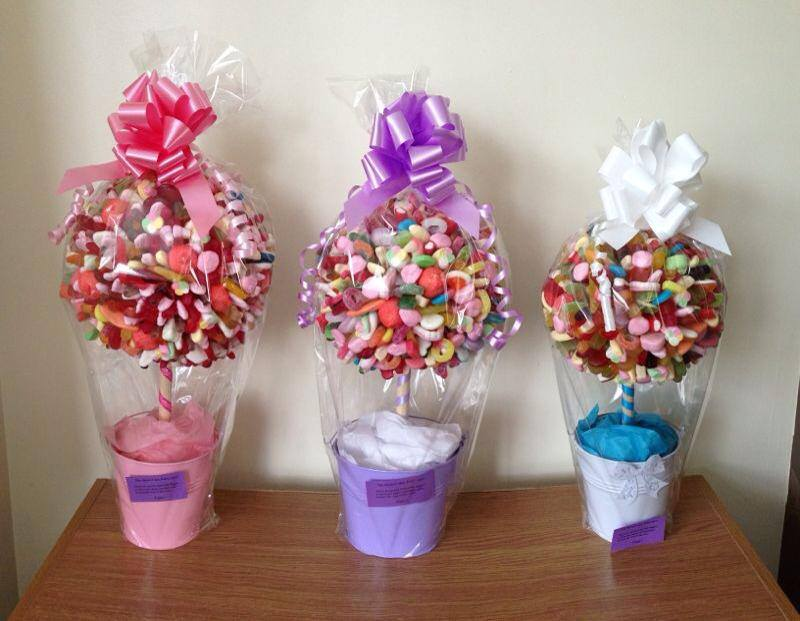 Pic N Mix Sweet Trees