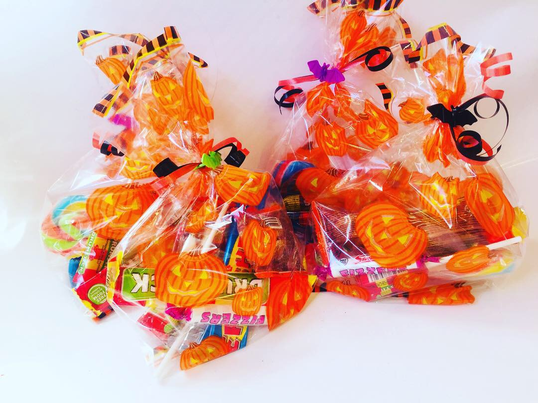 Halloween Party Bags  ca36b99874d4